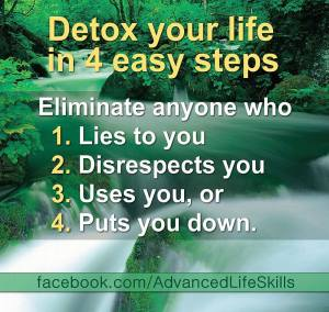 How Do We Remove Toxic People from Our Lives? – Yourlifelifter