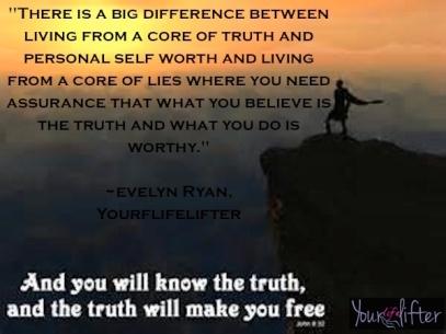 worthy-truth